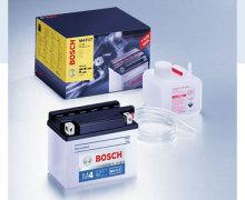 BOSCH MC batterier