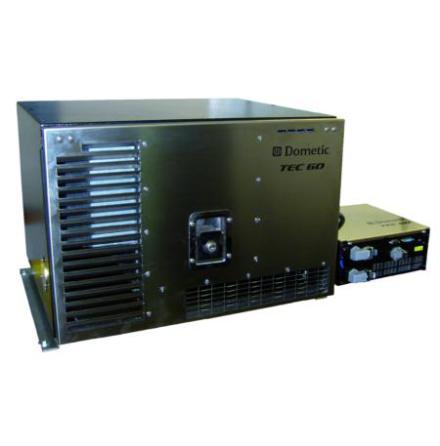 Elverk Dometic TEC 60 Bensin- eller gasoldrift