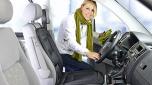 Värmesits till bilen WAECO MagicComfort MH 40S