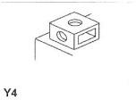 MC-batteri 19 Ah 12C16A-3B Poweroad SP3 Vätska lxbxh=185x82x170mm