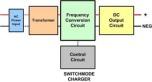 Batteriladdare NG3 24,36,48,72,80,90V för vätske-och gelbatterier 200-450Ah/5h