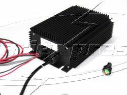 Batteriladdare 48V 10A IP66 för vätskebatterier 80-150Ah