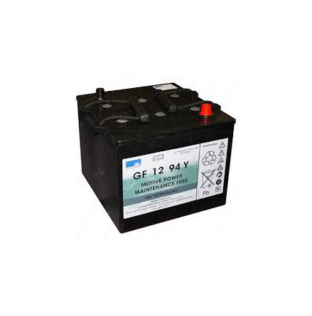 Gelbatteri 12V 110 Ah Sonnenschein GF1294Y. LxBxH: 286x269x230mm