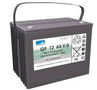 Gelbatteri 12V 70Ah Sonnenschein GF1263Y.LxBxH:261x171x210mm.