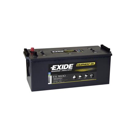 Tudor Exide GELbatteri 12V/140Ah