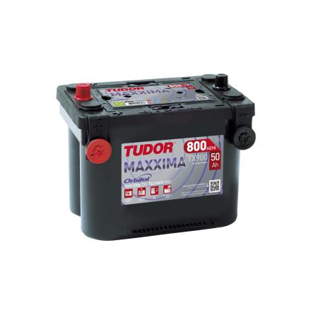 Tudor Exide 12V/50Ah AGM
