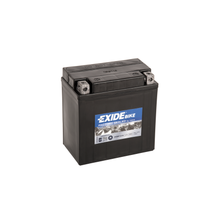 Tudor Exide MC batteri 9Ah AGM 12-9 4913 lxbxh=135x75x140mm YB7-A YB9A-A YB9-BYTX9C-BS