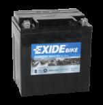 Tudor Exide AGM batteri 12V/30Ah