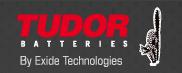 TUDOR EXIDE Fritidsbatteri