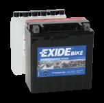 Tudor Exide MC batteri 18Ah AGM YTX20CH-BS 4999 lxbxh=150x87x161mm