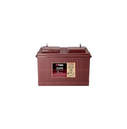 Trojan batteri 12V/130Ah 30XHS