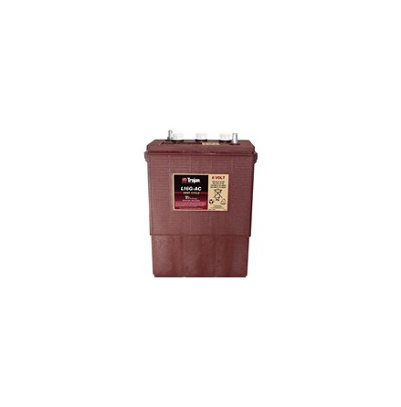 TROJAN L16GAC  Deep-cycle batteri 6V 390 Ah
