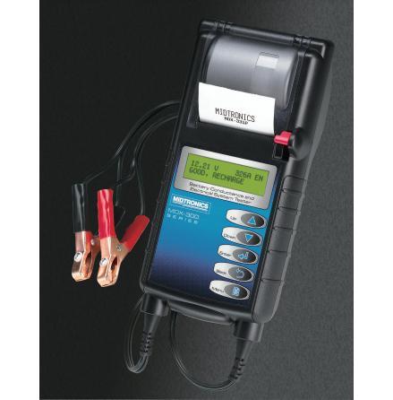 Batteritestare Midtronics MDX335-P 100-900A CCA (EN)