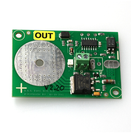 BMS-system för  LiFePo4 3,2V celler