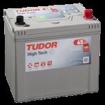 Startbatteri Tudor 12V/65Ah