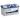 Bilbatteri 12V 80Ah Varta F17 LxBxH=315x175x175mm Blue Dynamic 580406074