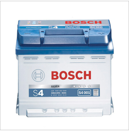 Startbatteri Bosch 12V/44Ah