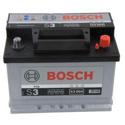 Startbatteri Bosch 12V/53Ah