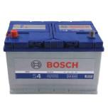 Bilbatteri 12V 95Ah Bosch S4029 DIN: 595405083 LxBxH:306x173x225mm