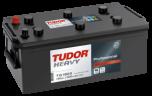 Startbatteri 180Ah Tudor Exide TG1803  LxBxH:480/513x223x223mm Professional.