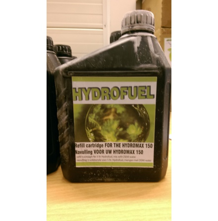 Bränsle Hydrofuel Refill 1kg