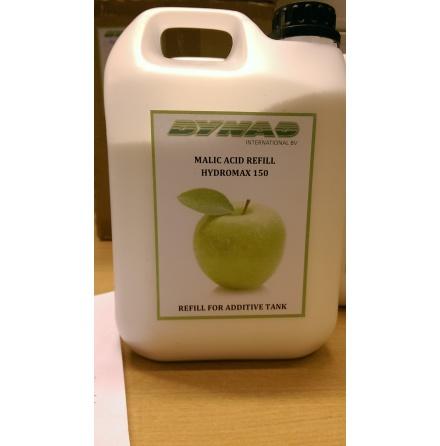 Additive äppesyra refill 2kg
