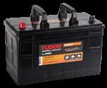 Startbatteri 110Ah Tudor Exide TN850 LxBxH:350x175x235mm