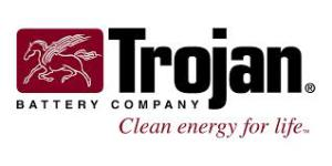 TROJAN GEL batterierer