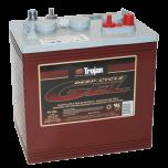 Gelbatteri Trojan GC2 6V 189Ah LxBxH:276x171x236mm