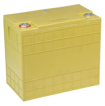 Lithium-Ion batteri(LiFePO4) 12V/90Ah.