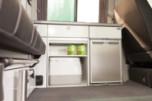 Dometic 972 portabel toalett vit/grå 9108557679
