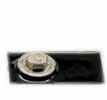 AGM batteri 12V 92Ah Batteriexpressen. LxBxH=260x168x225mm
