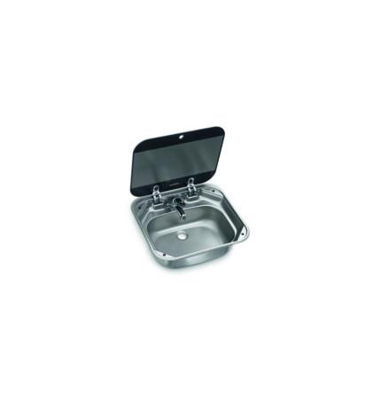 Dometic SNG 4237 Diskho med glaslock 9102305034
