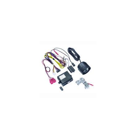 Larmsystem för Fiat Ducato X290 9600000374