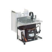 Fordonsspecifika kompressorkylboxar