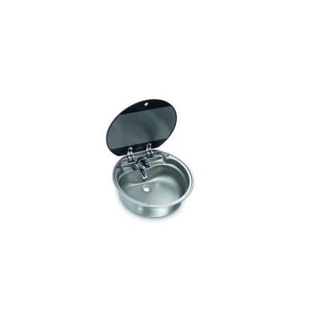 Dometic SNG 420 Diskho med glaslock 9102305032
