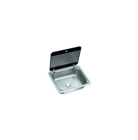 Dometic SNG 4133 Diskho med glaslock 9102305029