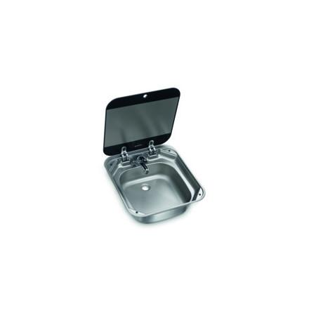 Dometic SNG 4244 Diskho med glaslock 9102305030