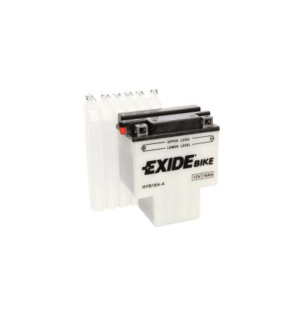 Tudor Exide MC batteri 16Ah HYB16A-A  4569