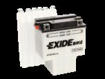 Tudor Exide MC batteri 16Ah HYB16A-A lxbxh=150x90x180mm 4569 CCA 150(EN)