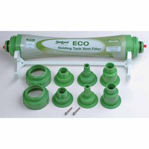 Luktfilter för septitank Dometic ECO filter 9108849515