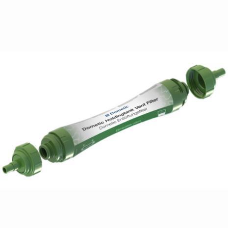 Luktfilter utbytes för septitank Dometic ECO filter 9108849876