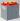 PS rörcellsbatteri 6V 270Ah/20h/205Ah/5h