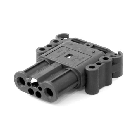 Europahandske 80AHona 25kvmm lxbxtjocklek=77x74x26mm