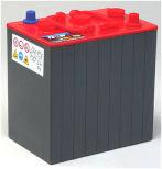 PS rörcellsbatteri 6V 265Ah/20h/200Ah/5h