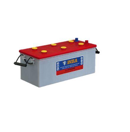 Rörcellsbatteri truckbatteri NBA 12V 150Ah/5h 200Ah/20h lxbxh= 510x215x225mm 7TG12N. Hela 1200 cykler.