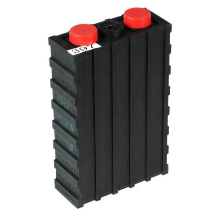 LIFePo4 battericell 3,2V/40Ah