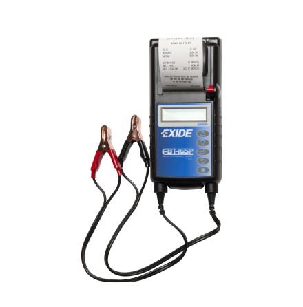 Batteritestare Tudor Exide RE EBT165P 100-1200A (C