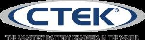 CTEK batteriladdare