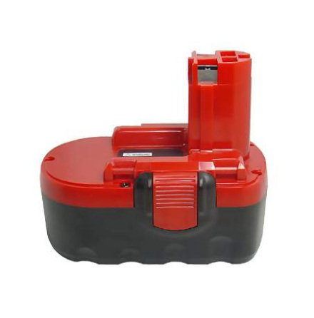 Verktygsbatteri 18V 3,0 Ah NiMH Bosch